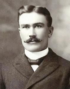 Edward Beall Hughes