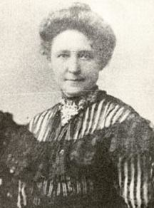 Catherine Everett Kate <i>Adams</i> Keller