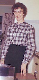Beverly Ann Bev <i>Mangan</i> Gibbs