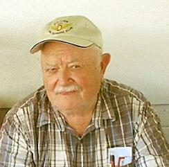 Norman Ray Ferrell