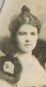 Mildred Carrington Gigi <i>Hutcheson</i> Clymer