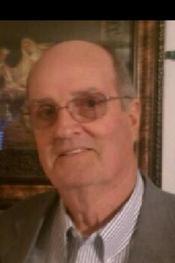 Harold Wayne Ervin, Sr