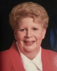 Sue Ann <i>Wooley</i> Sullivan