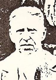 Abner Chenault Beck