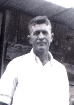 George Franklin Churchwell, Sr