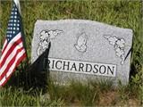 Marion Dolly <i>Arnold</i> Richardson
