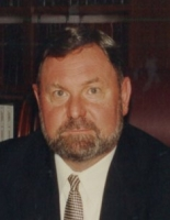 Judge Jerry Lockett