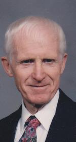 Harold J Browne
