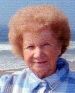 Betty J. Granny Borders