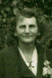 Lillie May <i>Devault</i> McConnell
