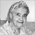 Ruth E <i>Glover</i> Love