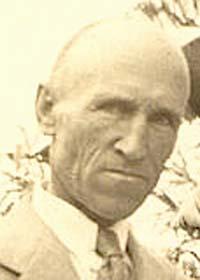 John Edlington Moate