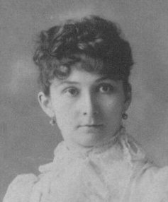 Annie Augusta <i>Brooke</i> Petray