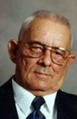 Donald Edward Don Bunn