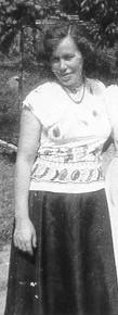 Bernice Mae <i>Clark</i> Gardner