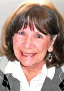 Janet Lee <i>Baker</i> Crall