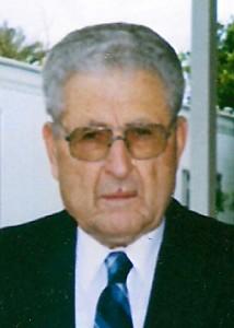 Arvel Edwin Alleman