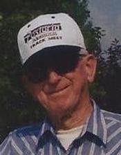 Clyde E Roush