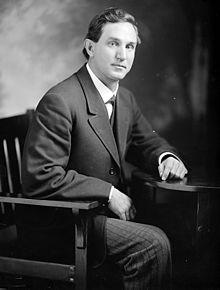 Horace W. Vaughan