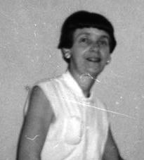 Dorothy R <i>Harris</i> Babbington