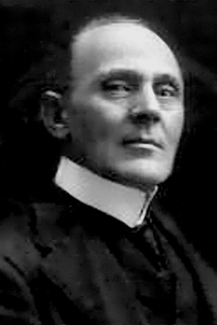 George W. Barnum