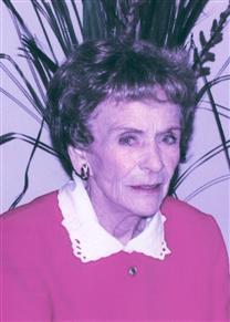 Dorothy M. Burns