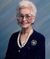 Dorothy Lucille <i>Herman</i> Brown