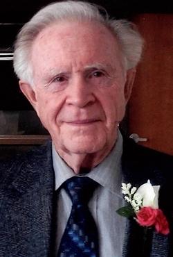 Donald E. Creech