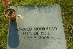 Howard Leslie Moorhead