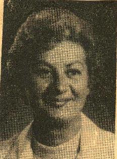 Barbara Nell <i>Foley</i> Clark