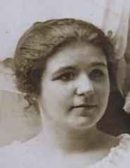 Julia Anna <i>Holder</i> Kemp