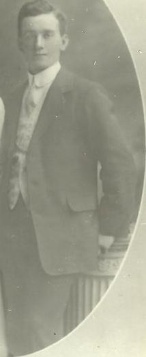 Thomas Carrick