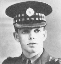 Capt Charles Antony Lyell