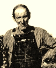 Harberd Harrison Crawford