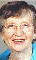 Kathryn E. <i>Doyle</i> Bowman