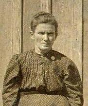 Hattie E. Dora <i>Gardner</i> Bailey