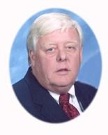 Robert Walton Hyland