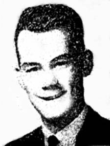 John F. Bettencourt, Jr., PFC