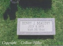 Emerie J. Henry Beaudry