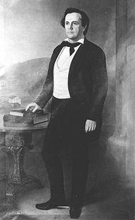 Nathaniel Green Taylor