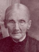 Maranda Ellen Ellen <i>Moseley</i> Hammack