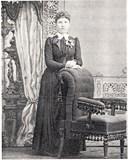 Ida Belle <i>Hay</i> Baldwin