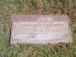 Eugene Warren Collingsworth
