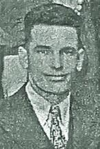 Clinton Lee Ovard