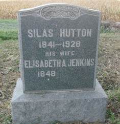 Silas Isaac Hutton
