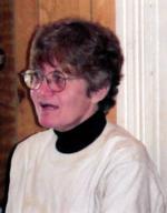 Patricia Ann Pat Burton