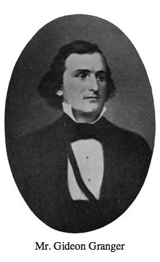 Gideon Granger, II