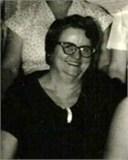 Mary Beulah <i>Garrett</i> Benton