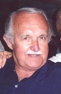 Robert Eugene Bob Horoho