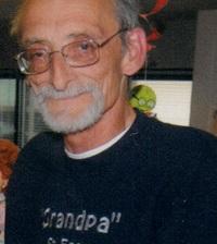 Michael K Mike Blackford
